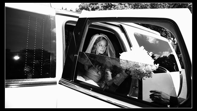 David okun wedding